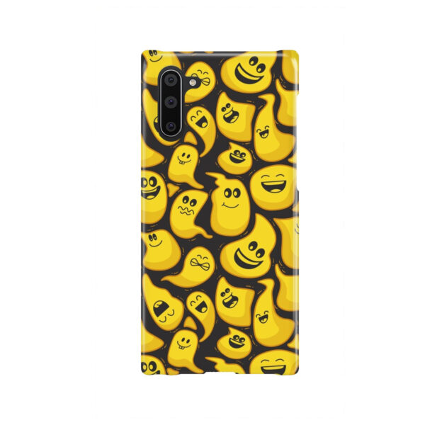 Halloween Ghost for Custom Samsung Galaxy Note 10 Case Cover