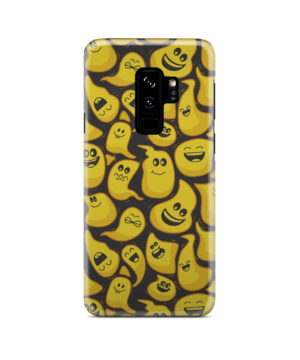 Halloween Ghost for Custom Samsung Galaxy S9 Plus Case