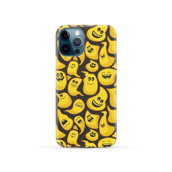 Halloween Ghost for Customized iPhone 12 Pro Case Cover