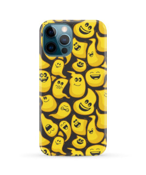 Halloween Ghost for Cute iPhone 12 Pro Max Case