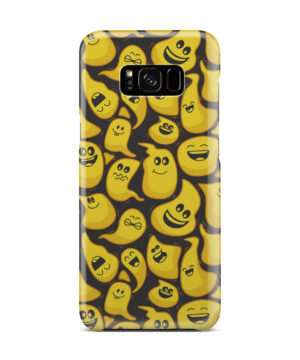 Halloween Ghost for Cute Samsung Galaxy S8 Plus Case