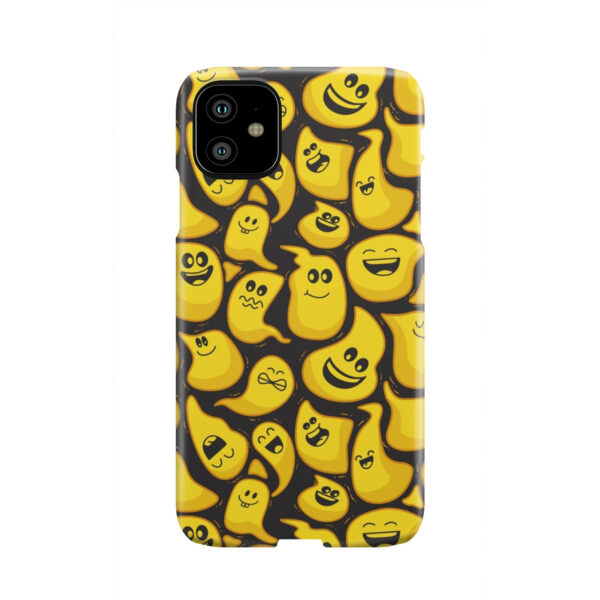 Halloween Ghost for Nice iPhone 11 Case