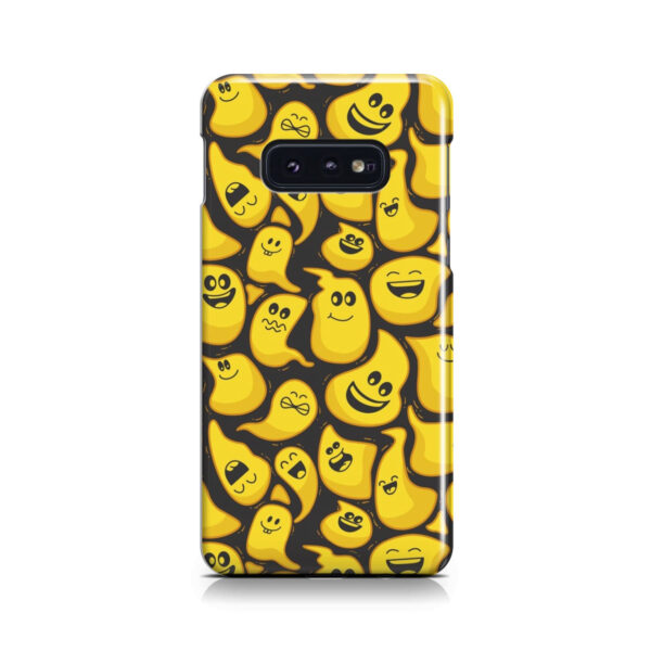 Halloween Ghost for Personalised Samsung Galaxy S10e Case Cover