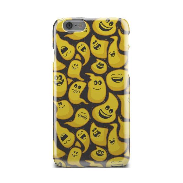 Halloween Ghost for Premium iPhone 6 Case