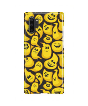 Halloween Ghost for Simple Samsung Galaxy Note 10 Plus Case