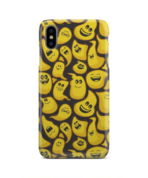 Halloween Ghost for Stylish iPhone XS Max Case