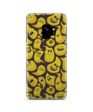 Halloween Ghost for Stylish Samsung Galaxy S9 Case