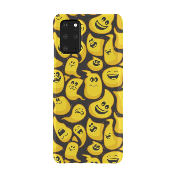 Halloween Ghost for Trendy Samsung Galaxy S20 Plus Case
