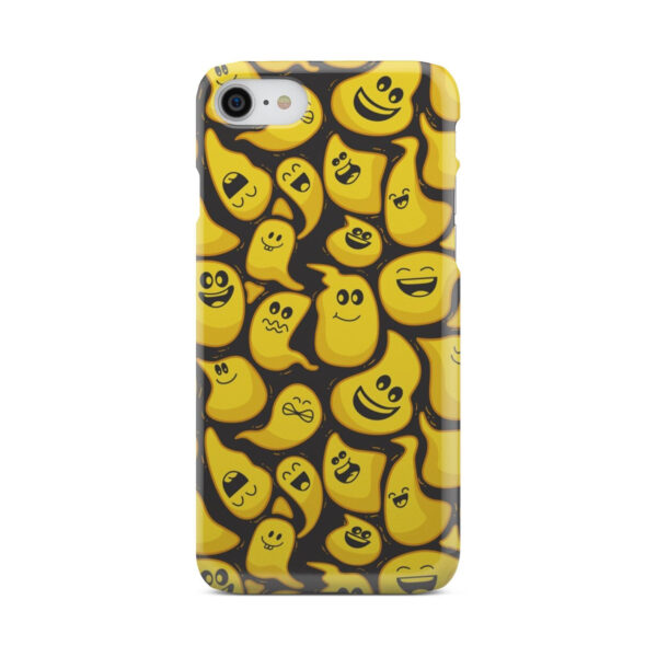 Halloween Ghost for Unique iPhone 7 Case