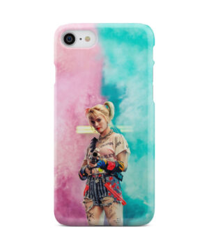 Harley Quinn Birds of Prey for Nice iPhone 7 Case