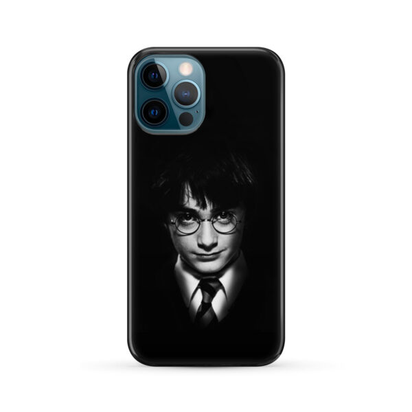 Harry Potter Character for Beautiful iPhone 12 Pro Max Case