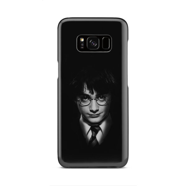 Harry Potter Character for Beautiful Samsung Galaxy S8 Case Cover