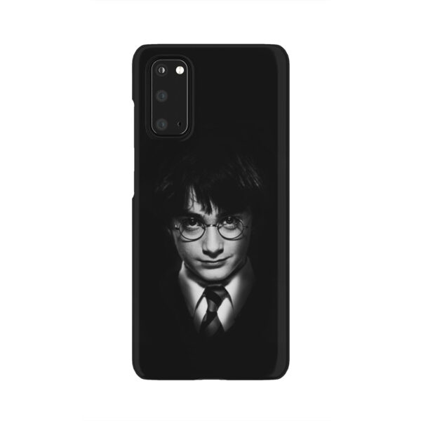 Harry Potter Character for Best Samsung Galaxy S20 Case