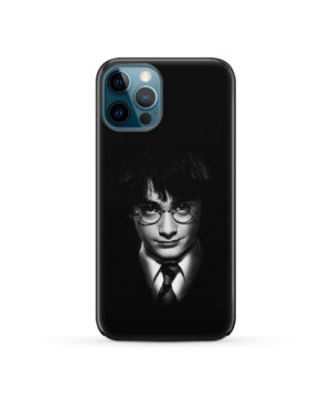 Harry Potter Character for Custom iPhone 12 Pro Case Cover