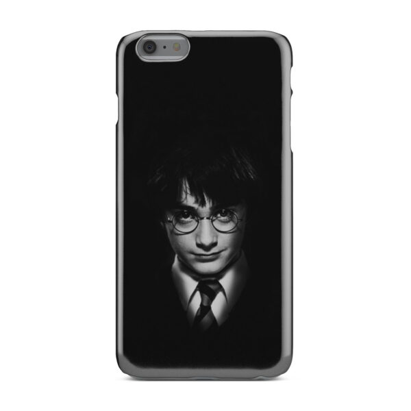 Harry Potter Character for Custom iPhone 6 Plus Case