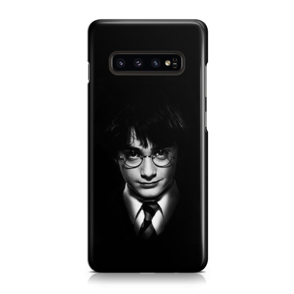 Harry Potter Character for Customized Samsung Galaxy S10 Case Cover