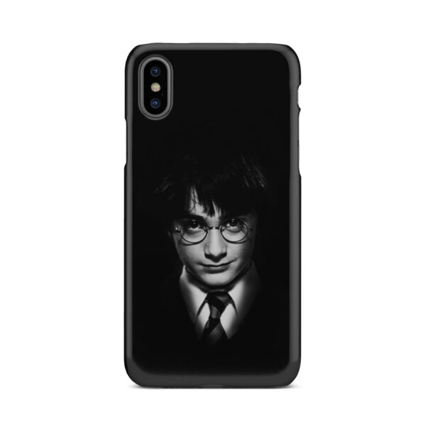 Harry Potter Character for Premium iPhone X / XS Case Cover