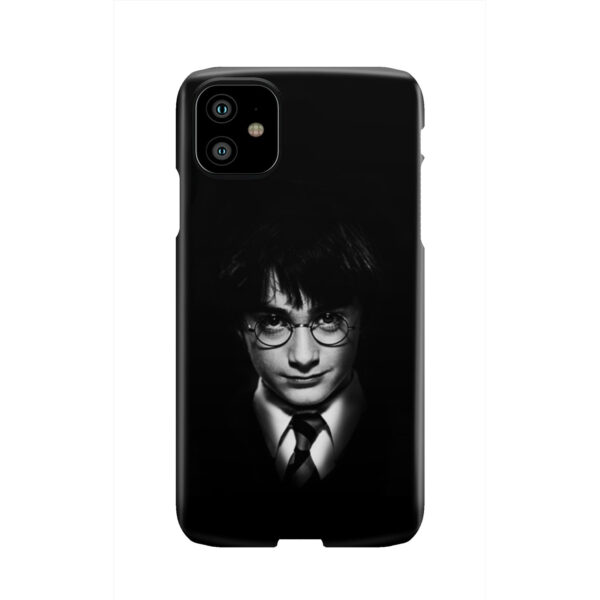 Harry Potter Character for Simple iPhone 11 Case Cover