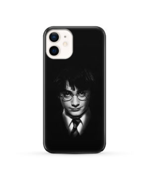 Harry Potter Character for Simple iPhone 12 Case Cover