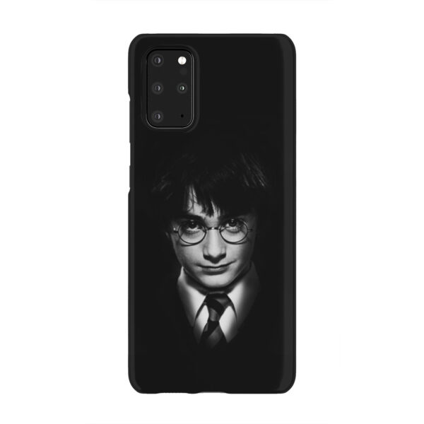 Harry Potter Character for Simple Samsung Galaxy S20 Plus Case