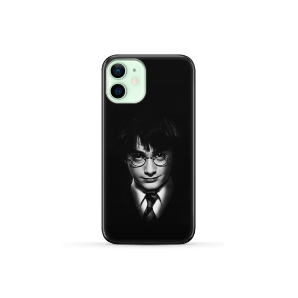 Harry Potter Character for Stylish iPhone 12 Mini Case Cover