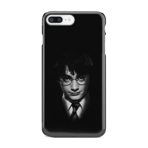 Harry Potter Character for Trendy iPhone 7 Plus Case Cover