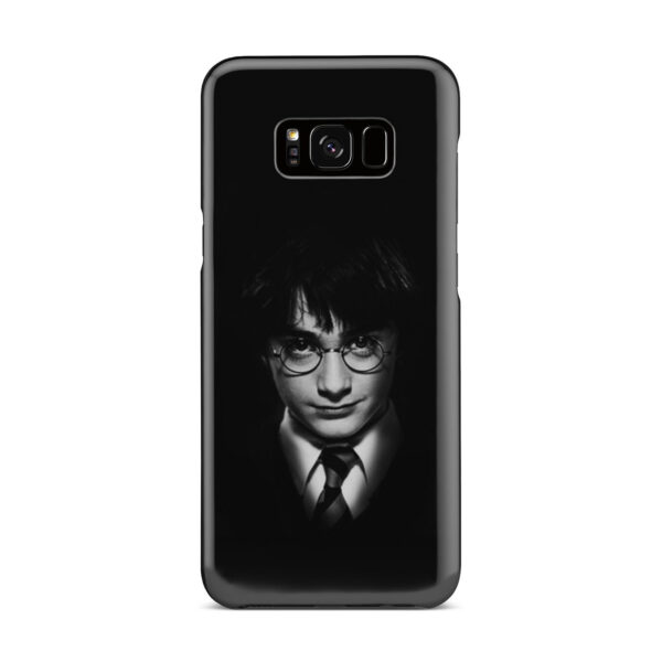 Harry Potter Character for Trendy Samsung Galaxy S8 Plus Case