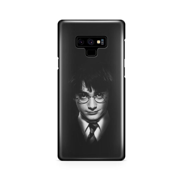 Harry Potter Character for Unique Samsung Galaxy Note 9 Case