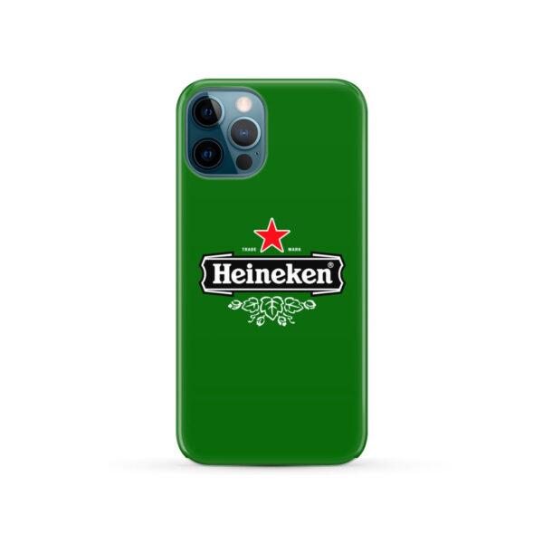 Heineken for Beautiful iPhone 12 Pro Case