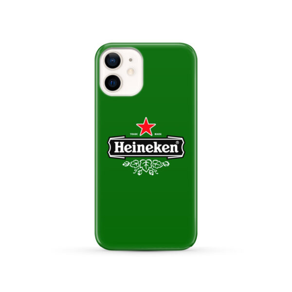 Heineken for Cool iPhone 12 Case Cover
