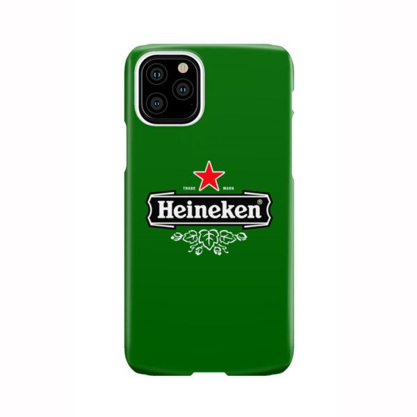 Heineken for Custom iPhone 11 Pro Case Cover