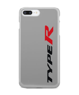 Honda Type R for Amazing iPhone 8 Plus Case