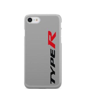Honda Type R for Amazing iPhone SE 2020 Case