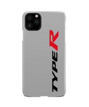 Honda Type R for Beautiful iPhone 11 Pro Max Case