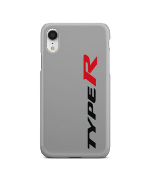 Honda Type R for Beautiful iPhone XR Case