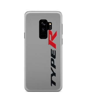 Honda Type R for Best Samsung Galaxy S9 Plus Case Cover