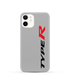 Honda Type R for Cool iPhone 12 Case