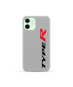 Honda Type R for Cool iPhone 12 Mini Case
