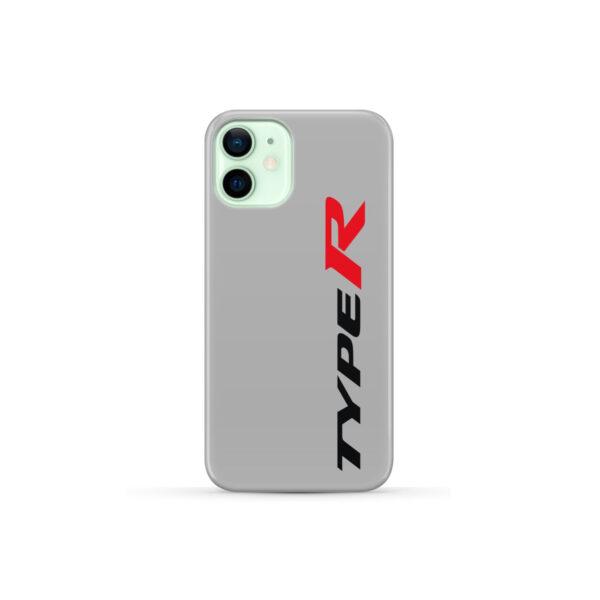 Honda Type R for Cool iPhone 12 Mini Case