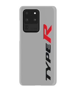 Honda Type R for Cool Samsung Galaxy S20 Ultra Case