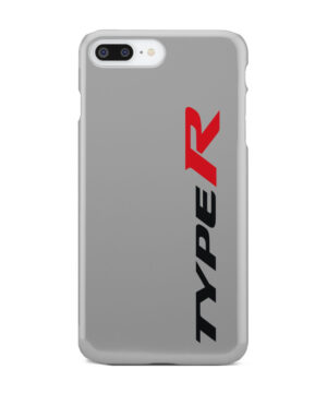 Honda Type R for Custom iPhone 7 Plus Case