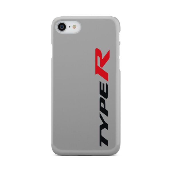 Honda Type R for Customized iPhone 7 Case
