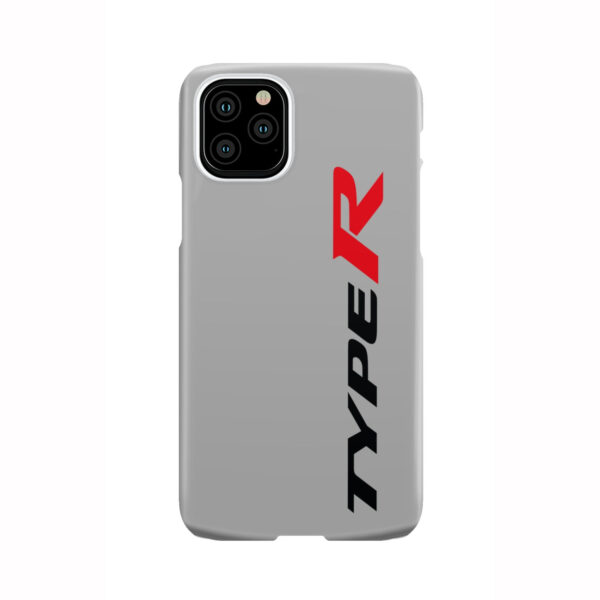 Honda Type R for Cute iPhone 11 Pro Case Cover