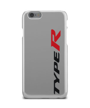 Honda Type R for Newest iPhone 6 Case Cover