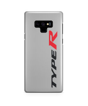 Honda Type R for Newest Samsung Galaxy Note 9 Case Cover
