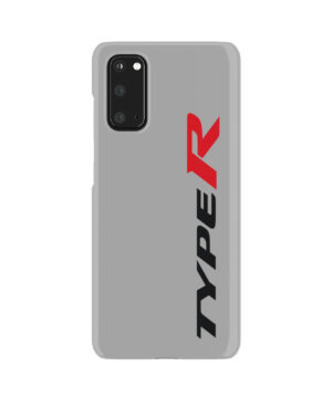 Honda Type R for Newest Samsung Galaxy S20 Case