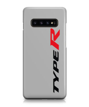 Honda Type R for Nice Samsung Galaxy S10 Case Cover