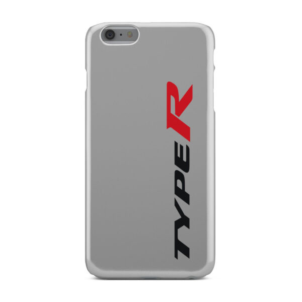 Honda Type R for Premium iPhone 6 Plus Case