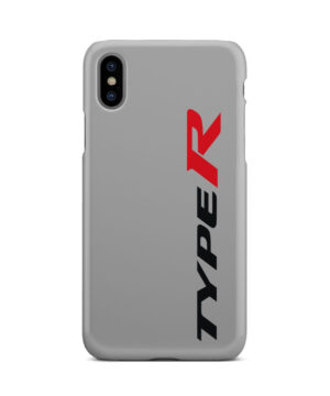 Honda Type R for Stylish iPhone X / XS Case Cover