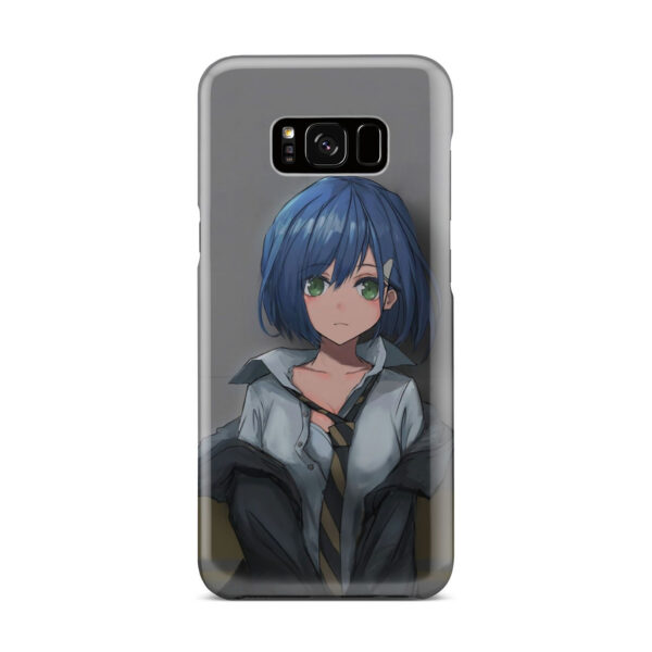 Ichigo Darling in the FranXX for Nice Samsung Galaxy S8 Plus Case Cover